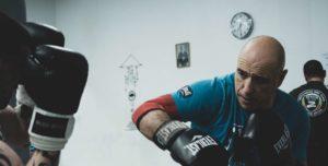 boxeo Gimnasio León